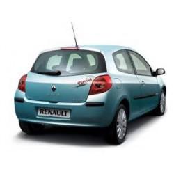 Renault CLIO capesterre de Marie Galante