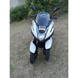 SCOOTER 3 ROUES 125CC3