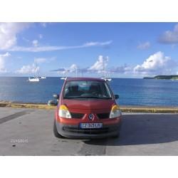 Dacia Dugay location Marie Galante