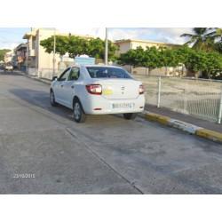 DUGAY,DACIA location Marie Galante